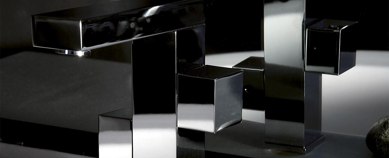 Mondrian bagno prodotti italmix - Doccette per bagno ...